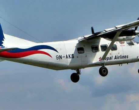 Tourism entrepreneurs demand Dhangadhi-Pokhara direct flights