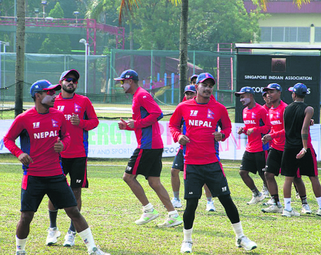 Nepali cricket at the crossroads of new era