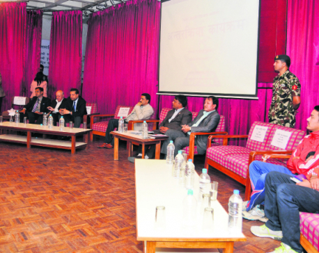 'Nepali cricket in turmoil due to vested interest of stakeholders'