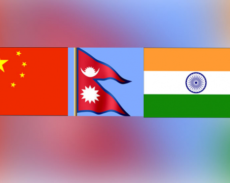 An account of Nepal-India relations with focus on China