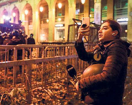 New Wave of Media Repression