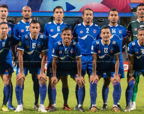 SAFF Championship: Nepal vs India Match today