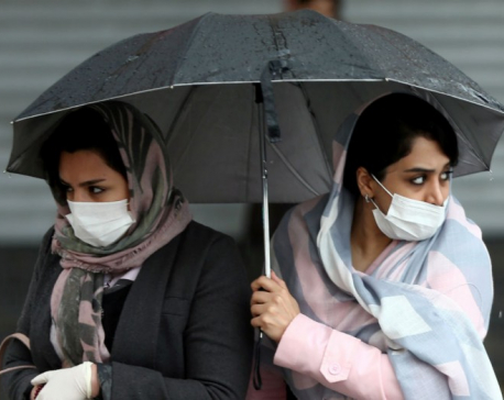 Coronavirus: Bollywood ups its safety game