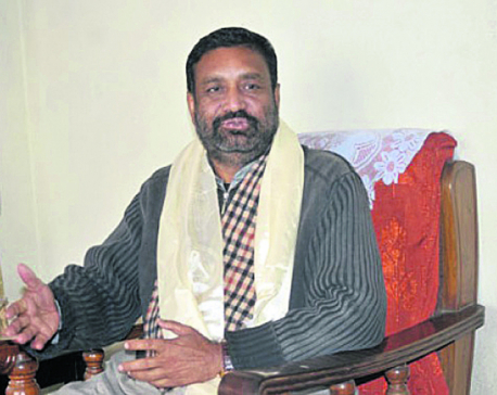 Nidhi pledges to leave no stone unturned in search for ex-Minister
