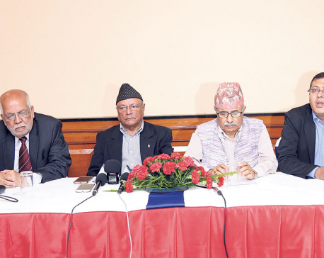 Nepal for removing illegal structures on no-man's land