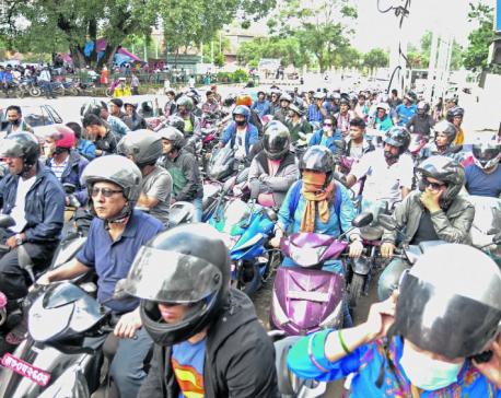 Petroleum dealers withdraw protest as NOC raises compensation