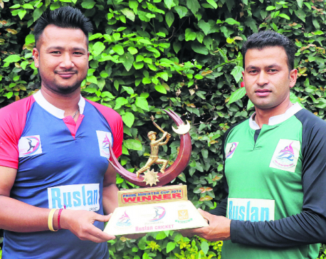 NPC, Army set PM Cup title showdown