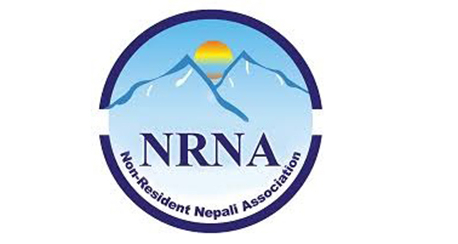 ILO agrees to provide Rs 51 million grant to NRNA to evacuate stranded Nepalis abroad