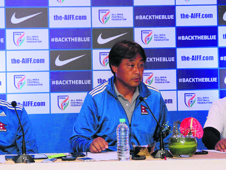 Nepal to face India in friendly match today