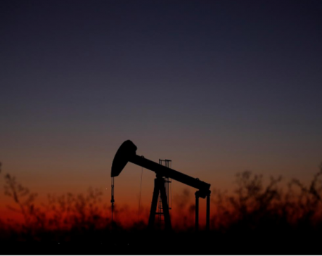 Oil prices slip as investors seek clarity on U.S.-China trade deal