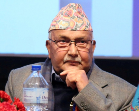 PM Oli's health improving significantly, doctors find his confidence level high
