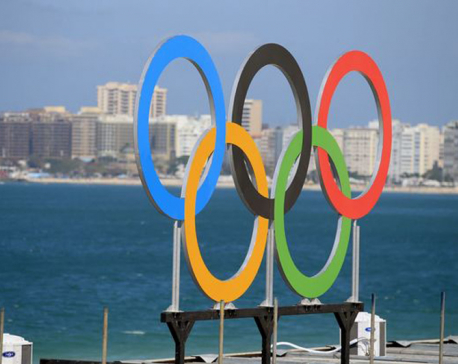 Economic myth of Olympics