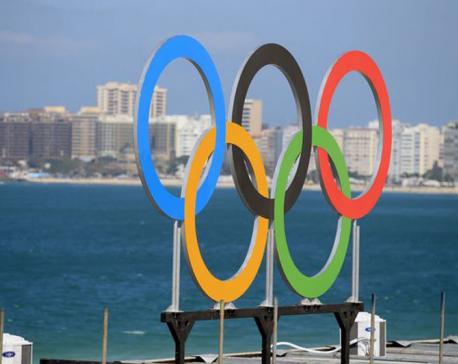 Economic myth of Olympics