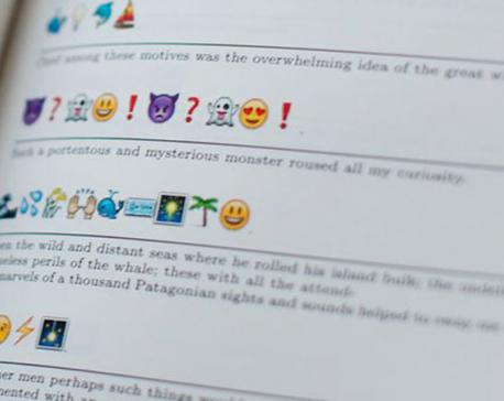 London translation firm seeks emoji specialist