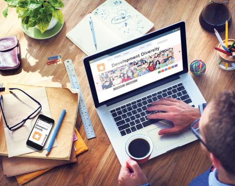 Online Education: A broader bigger solution?