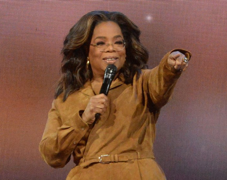 Oprah Winfrey gives grants to 'home' cities during pandemic