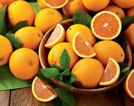 7 health benefits of oranges