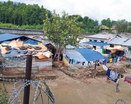Jails in Karnali Province overcrowded