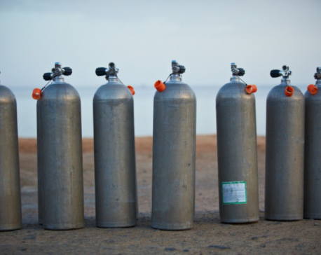 Shortage of oxygen cylinder likely to hinder adequate supply of life-saving gas