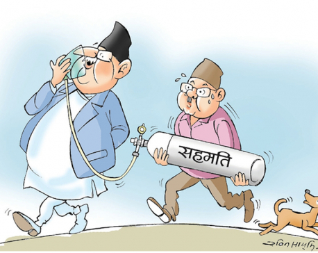 How Madhav Nepal lost the plot in 68 days