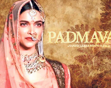Delhi HC dismisses plea for expert panel to review 'Padmavati'