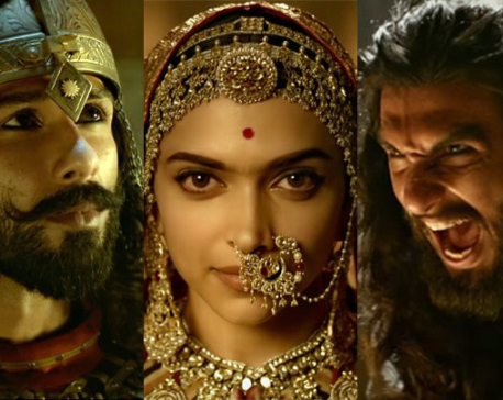 'Padmavati' Row: Karni Sena wants a complete ban on the Sanjay Leela Bhansali film