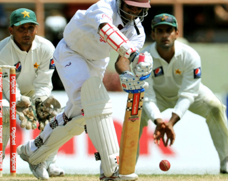 First Test: Pakistan win toss, choose to bat against West Indies