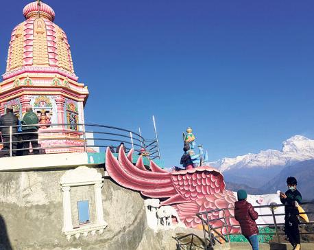 Panchakot : A Cultural and tourist destination