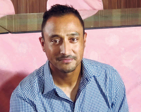 Paras Khadka resigns, ending Nepal's longest innings as captain