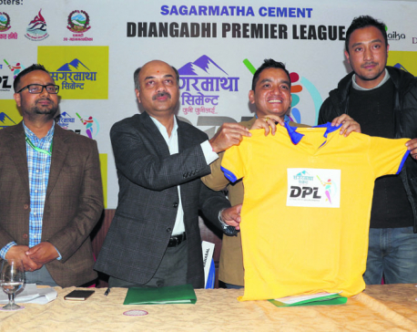 City-based franchise cricket tournament in the offing