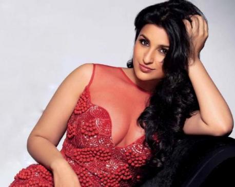 Parineeti talks about her relationship with Maneesh Sharma