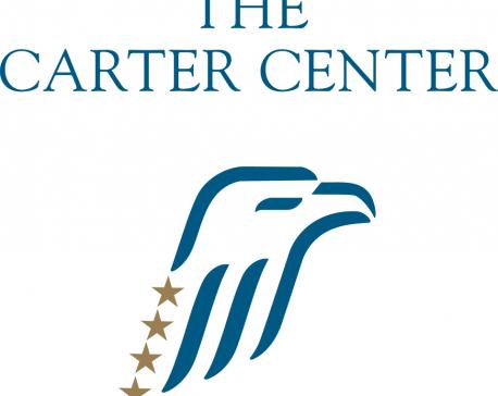 Carter Center's mission in Kathmandu for election observation