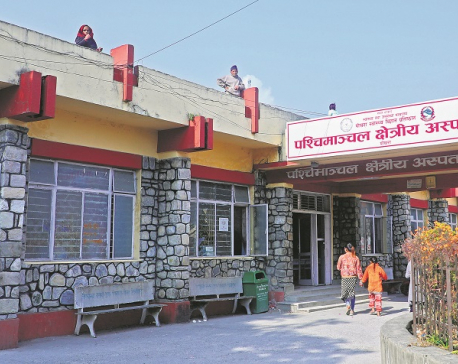 Preparations at Pokhara hospitals inadequate