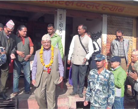 Past promises giving leaders hard time in Bardiya