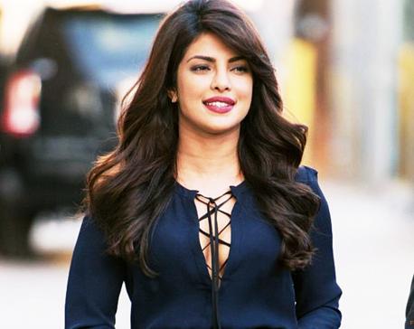 Priyanka Chopra to be on Heidi Klum's 'Project Runway'