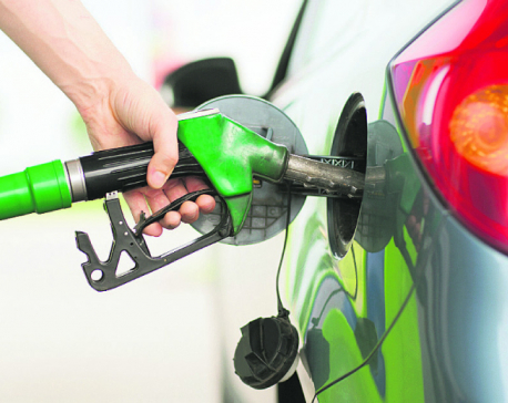 Petrol distributors want full compensation for technical loss