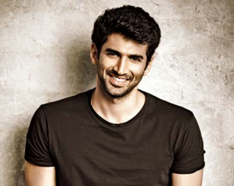 Aditya Roy Kapur: I would like to direct a film one day