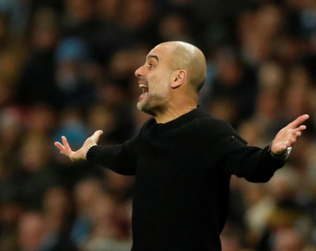 VAR is a 'big mess', says Guardiola after more controversies