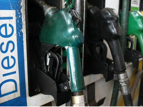 Govt slashes fuel prices