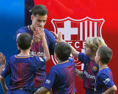 Why Philippe Coutinho left Liverpool for Barcelona
