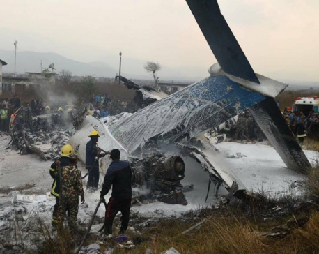 KMC discloses names of air crash victims (with list)
