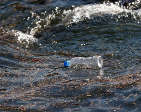 Plastic bottles vs aluminium cans - who'll win the global water fight?