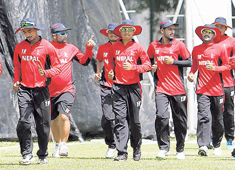 Vesawkar-less Nepal taking on Hong Kong in crucial encounter today
