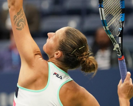Numbers ones Nadal and Pliskova hunt second round wins