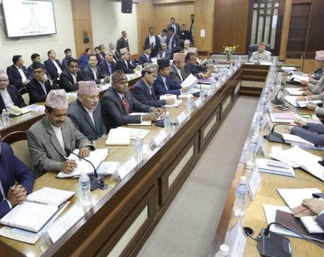 PM, CM discussion underway