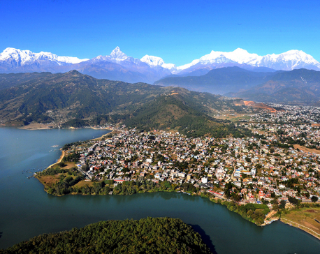South Asian Games a shot in the arm for Pokhara tourism