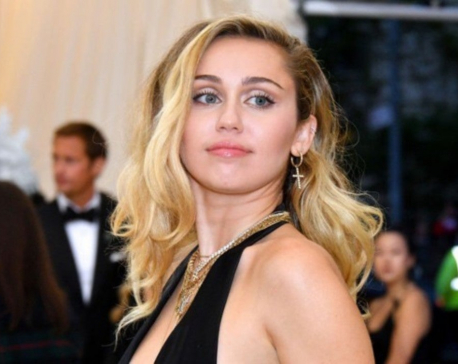 Miley Cyrus expresses sorrow over Nashville tornadoes