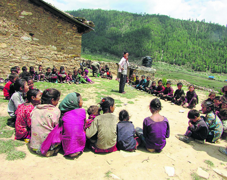 School students lament irregular classes