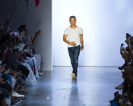 Prabal Gurung asks: Who gets to be an American?