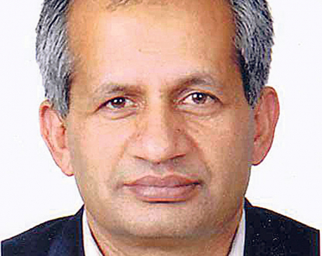 Nepal's ties expanding in int'l level, claims Foreign Affairs Minister Gyawali